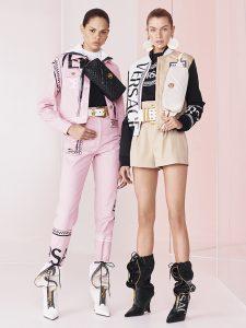 Versace Bel Çantası Modelleri