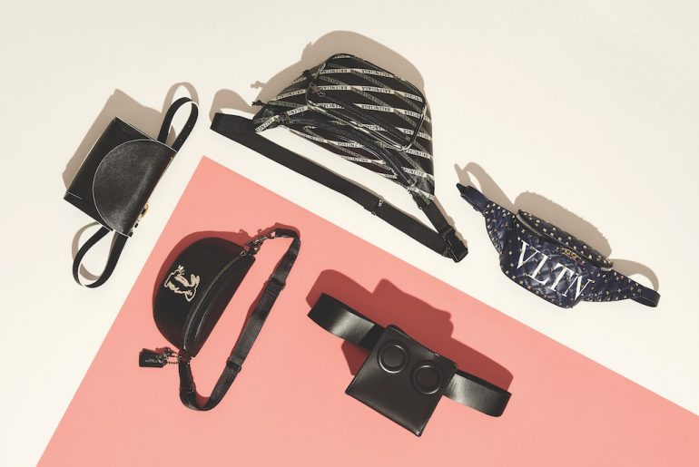 Beymen bel çantası modelleri