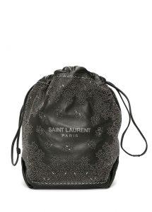 Saint Laurent siyah çanta
