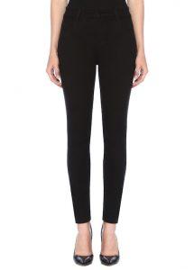 J BRAND Maria Siyah Yüksek Bel Skinny Jean Pantolon