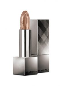 BURBERRY Kisses Hydrating Nude Cashmere 25 Ruj
