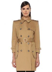 GIVENCHY Siyah Rugan Smokin Ayakkabısı