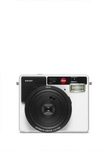 LEICA Sofort Beyaz Erkek Kamera