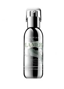 la mer the brilliance serum