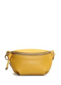 givenchy whip sarı kadın deri bel çantası